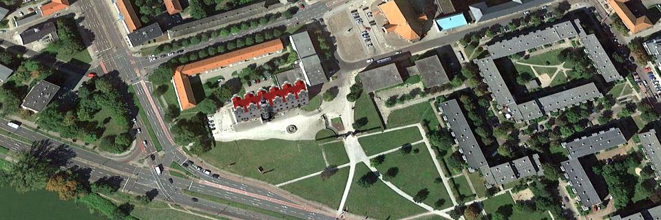 Museum für Stadtgeschichte Dessau