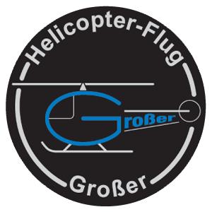 Flugziele Helicopterflug Großer
